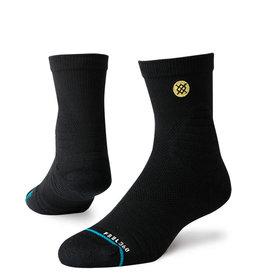 Stance Socks Gameday Pro QRT Black Large