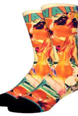 Stance Socks Country Multi Large