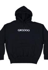 GX1000 OG Black Hoodie