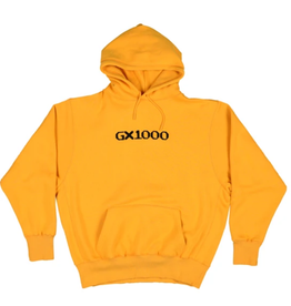GX1000 OG Gold Hoodie