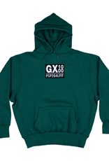GX1000 PSP Forest Hoodie