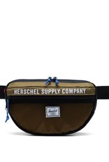 Herschel Supply Co Nineteen Hip Pack Khaki Green