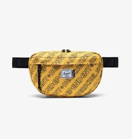 Herschel Supply Co Independent Nineteen Hip Pack Unifeid Yellow