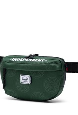 Herschel Supply Co Independent Nineteen Hip Pack Greener Pastures