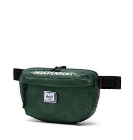 Herschel Supply Co Independent Nineteen Hip Pack Greener Pastures