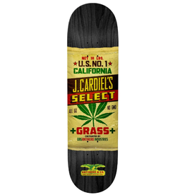 Anti Hero Cardiel General Mercantile 8.75""