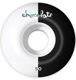 Chocolate Skateboards Half Chunk Staple 50mm