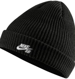 Nike USA, Inc. Nike SB Fisherman Beanie Black/White