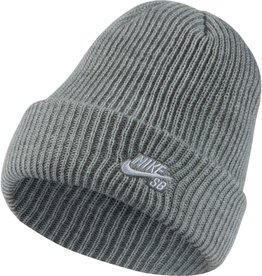 Nike USA, Inc. Nike SB Fisherman Beanie Dark Grey