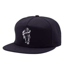 Hockey Missing Kid 5-Panel Black