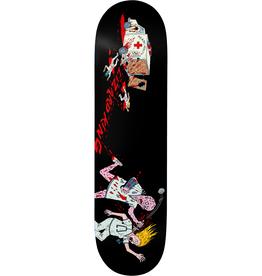 "Deathwish Skateboards LK Escapee 8.5"""