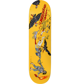 Deathwish Skateboards JD Convicts 8.125""
