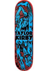 "Deathwish Skateboards TK Rigor Mortis 8.5"""