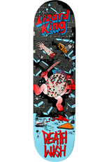 Deathwish Skateboards LK Death Toons 8.25""