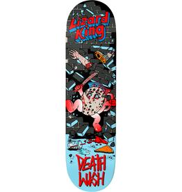 "Deathwish Skateboards LK Death Toons 8.25"""