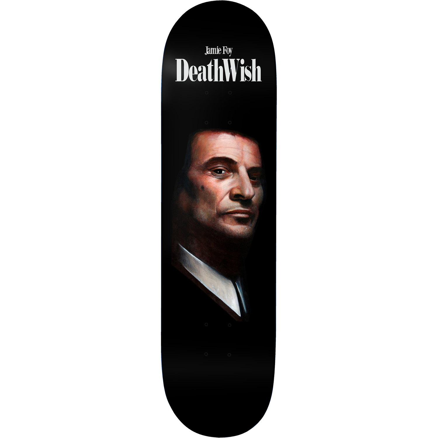 """Deathwish Skateboards JF Funny How? 8.38"""""""
