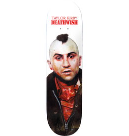 "Deathwish Skateboards TK You Talkin To Me? 8.25"""