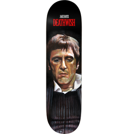 """Deathwish Skateboards JH The World Is Yours 8.0"""""""