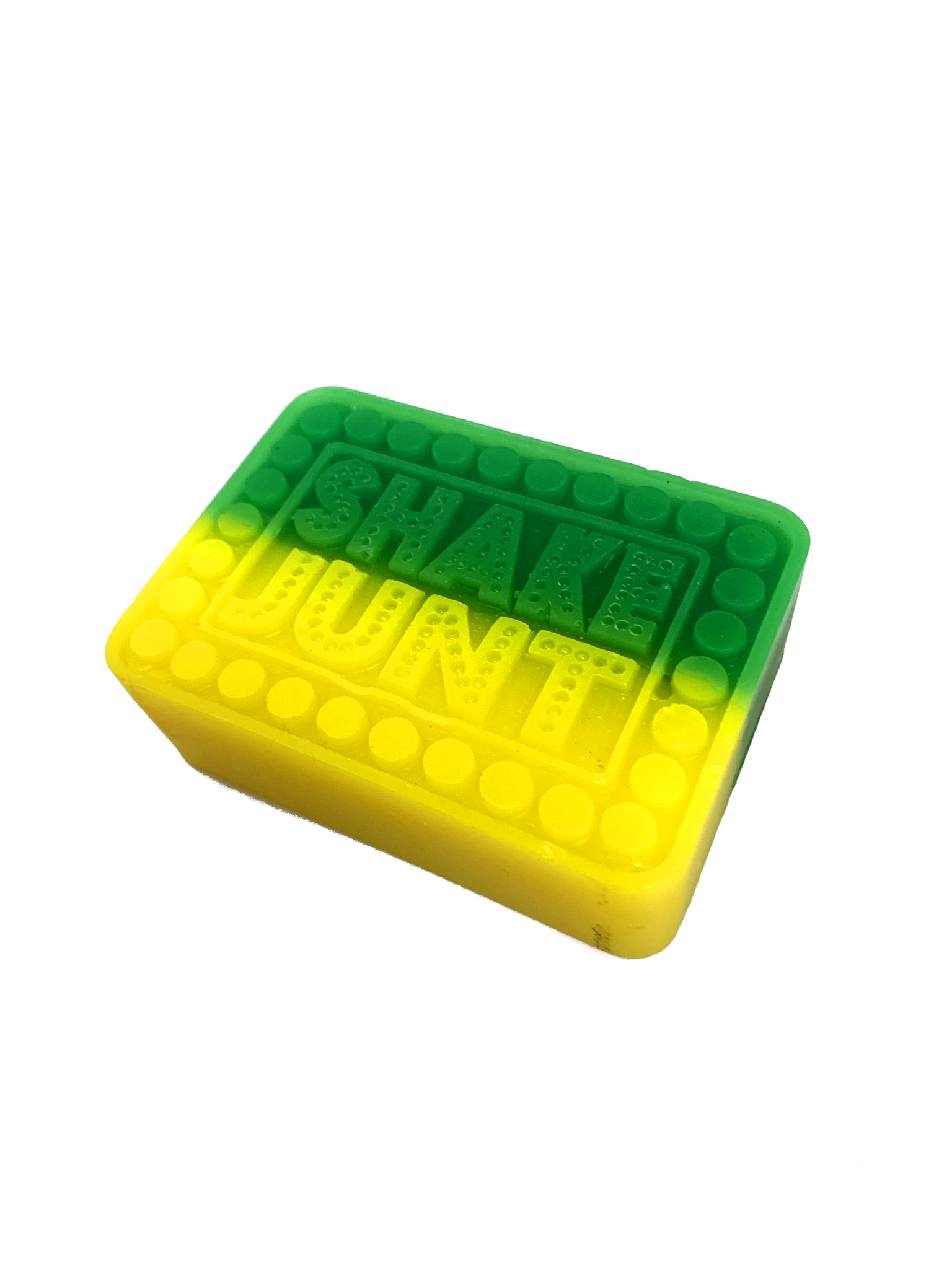 Shake Junt Box Logo Wax