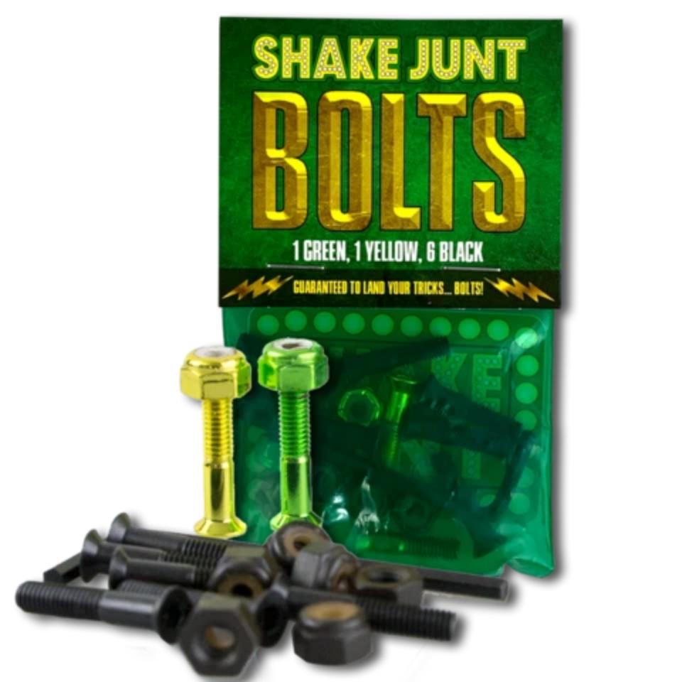 """Shake Junt SJ Hardware 1"""" Allen"""
