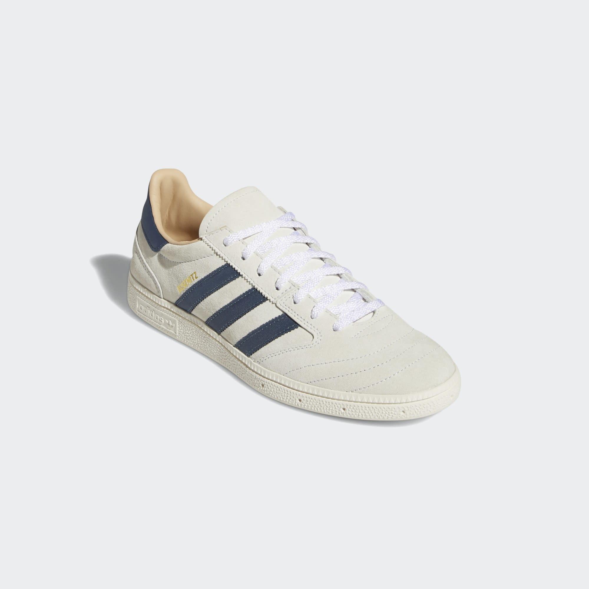 Adidas Busenitz Vintage Crystal White/Blue