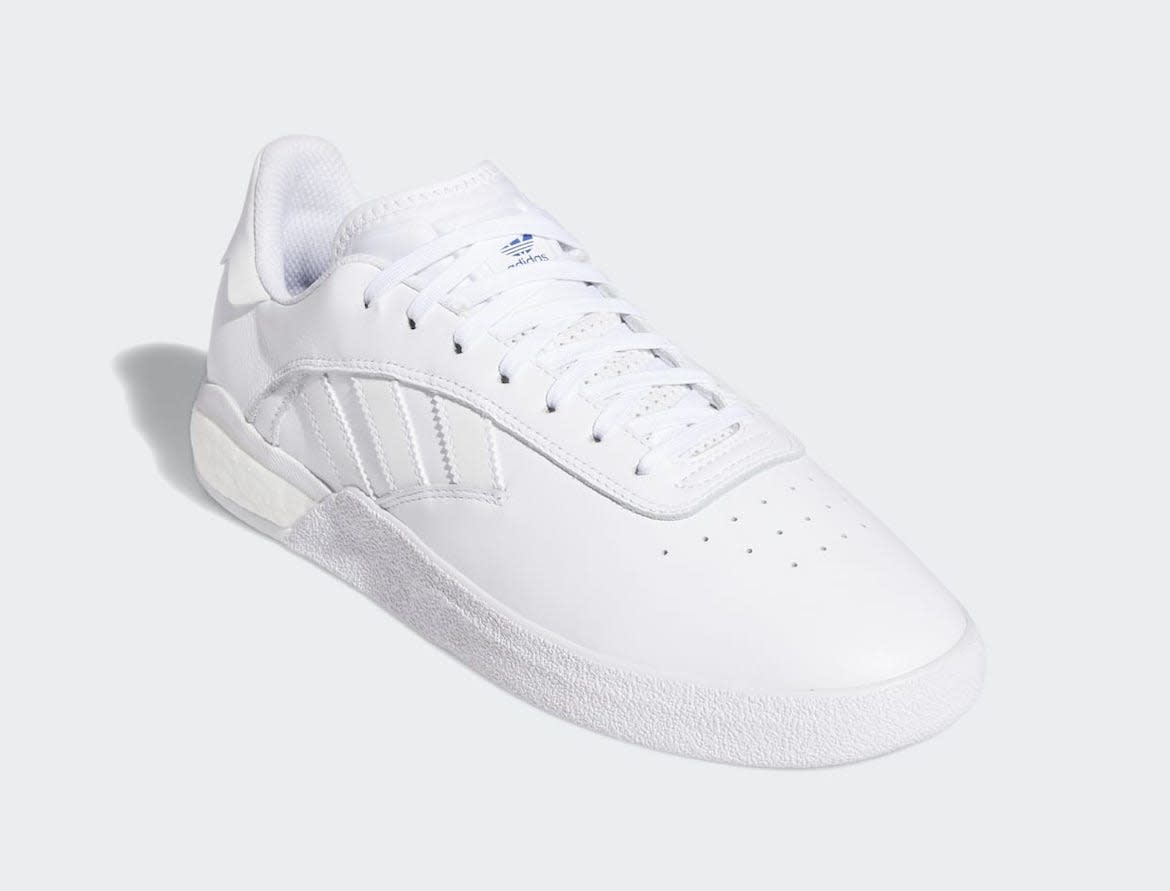 Adidas 3ST.004 White Leather