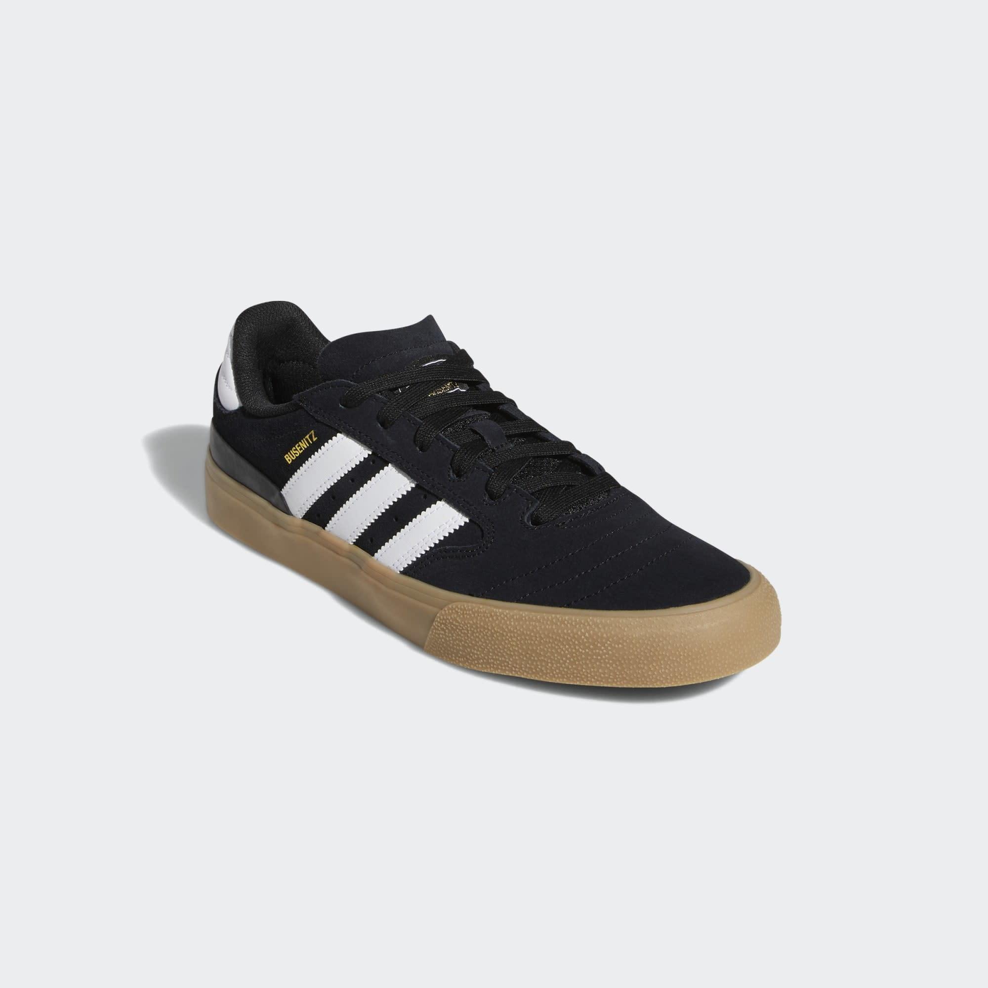 Adidas Busenitz Vulc 2 Black/Gum