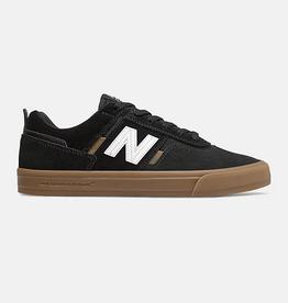 New Balance Numeric 306 Foy Black/Gum