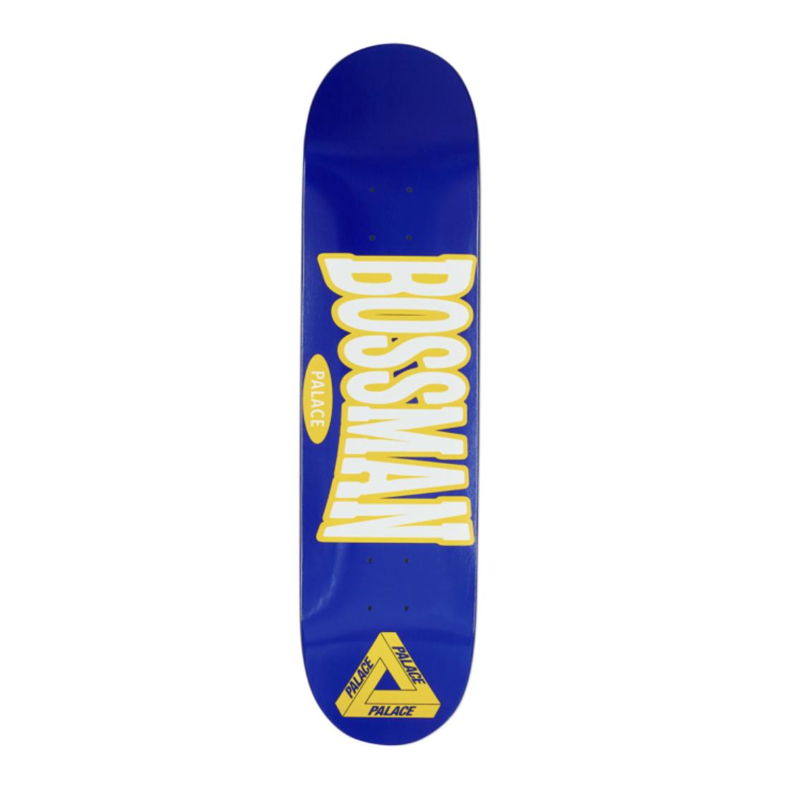Palace Skateboards Bossman 8.0