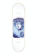 Polar Skate Co. Shin Sanbongi Skate Rabbit 8.25