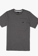 RVCA Downline Stripe Knit Sage