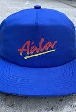 APB Skateshop APB A'alva Nylon Snapback Royal