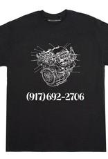 Call Me 917 Engine Dailtone Black