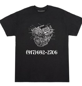 CallMe917 Engine Dailtone Black