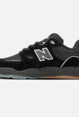 New Balance Numeric 1010 Tiago Black/Black