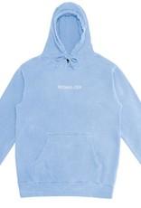 CallMe917 Small Dailtone Pullover Hood Blue