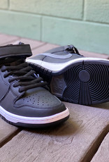 Nike USA, Inc. Nike SB Dunk Mid Pro ISO Black/Dark Grey