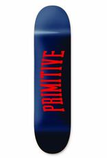 """Primitive Collegiate Navy 7.5"""""""