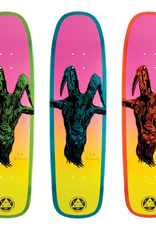 """Welcome Skateboards Phillip on Son of Golem 8.75"""" Surf Fade/Various Stain"""