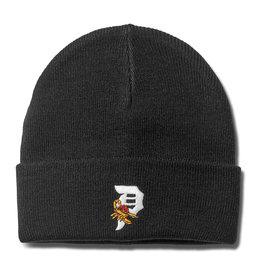 Primitive Dirty P Scorpion Black Beanie