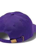 Primitive Ginza Script Purple Dad Hat