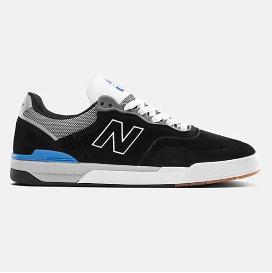 New Balance Numeric 913 Westgate Black/Blue