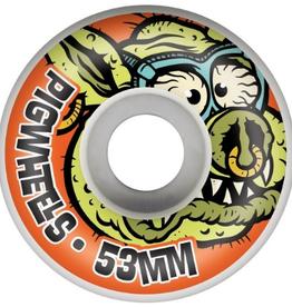 Pig Wheels Pig Toxic Proline 53mm
