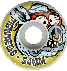 Pig Wheels Pig Toxic Proline 54mm