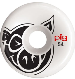Pig Wheels Pig Head Multi C-Line 54mm