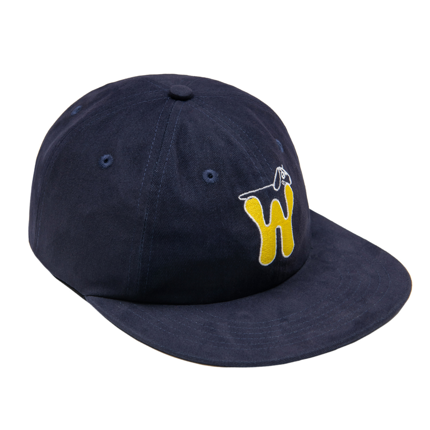 WKND Doggy Navy Cap