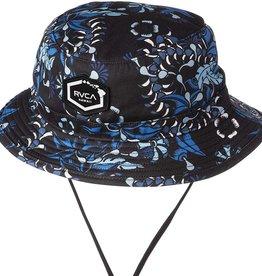 RVCA Dmote Bucket Hat Navy