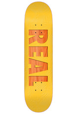 Real Skateboards Bold Team Series 8.06