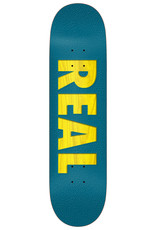 Real Skateboards Bold Team Series 8.25