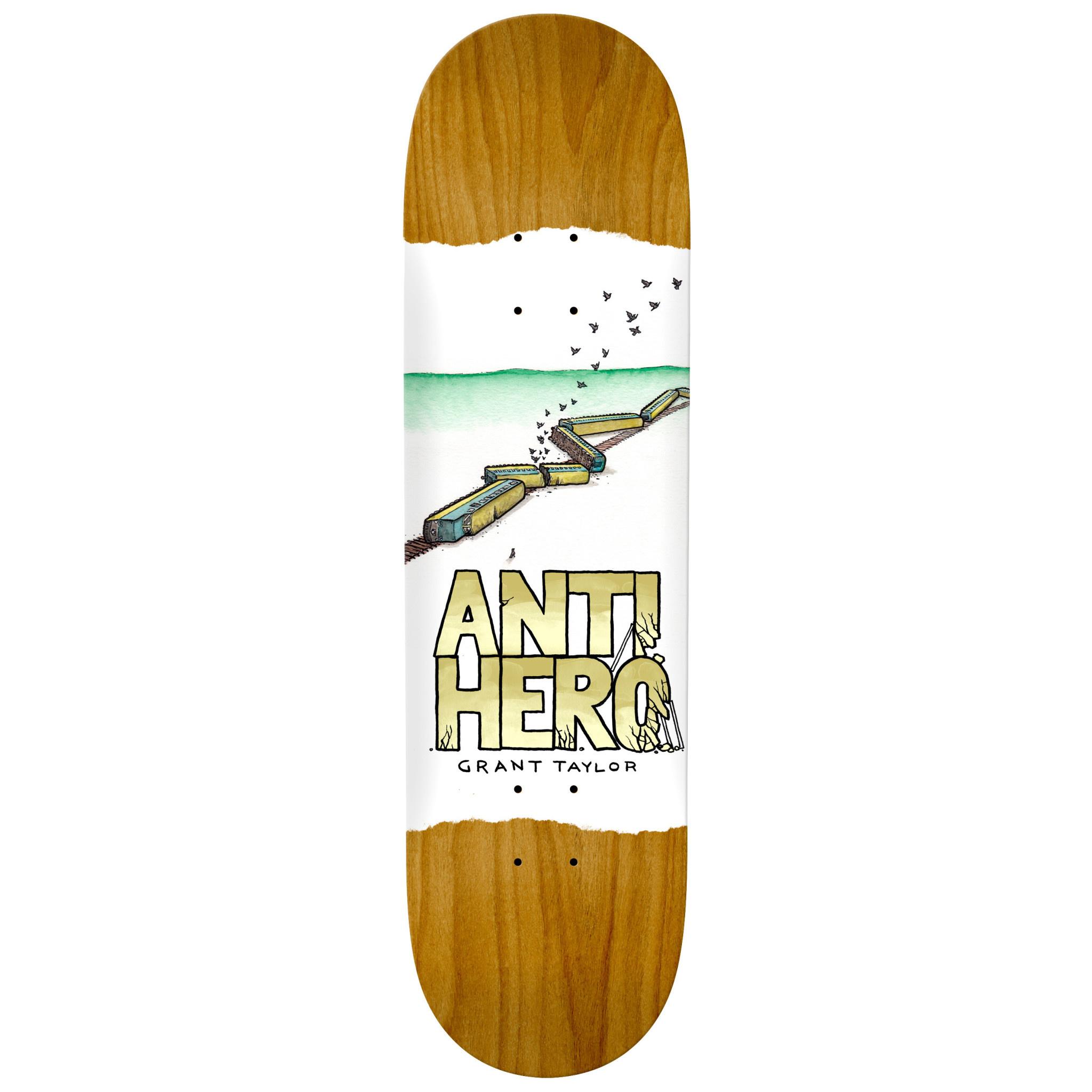 Anti Hero Grant Expressions 8.12